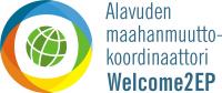 Alavudella maahanmuuttajien ohjaus- ja neuvontapalveluissa työskentelee maahanmuuttokoordinaattori Maria Kaijankangas, jonka toimisto sijaitsee Fasadissa.