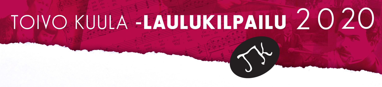 Toivo Kuula Laulukilpailu 2016